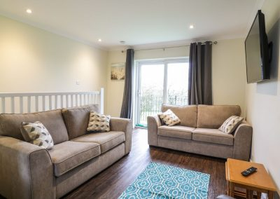 Newly renovated holiday cottage